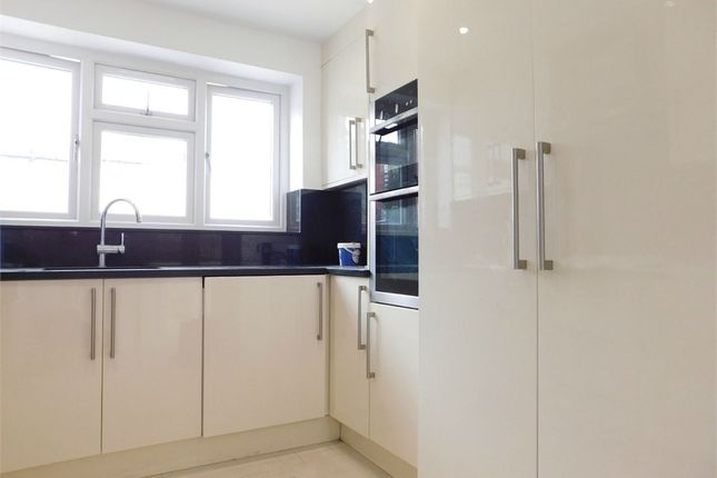Thumbnail End terrace house to rent in Wharncliffe Drive, Southall, Middlesex
