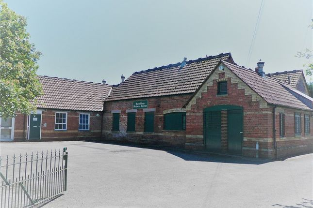 Thumbnail Property to rent in Bath Road Business Centre, Bath Road, Devizes, Wiltshire