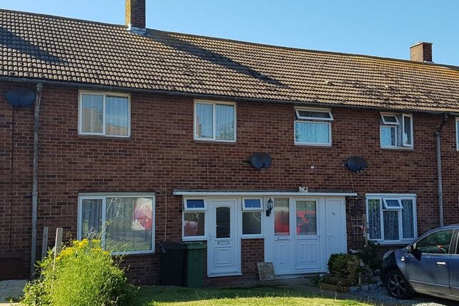 2 bed property to rent in Great Cliffe Road, Eastbourne