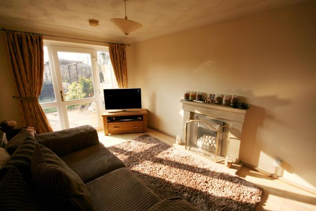 Lounge Area of Exbury Place, Worcester WR5