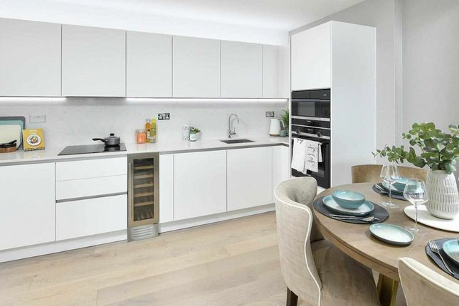 Thumbnail Terraced house for sale in Reminder Lane, Greenwich, London