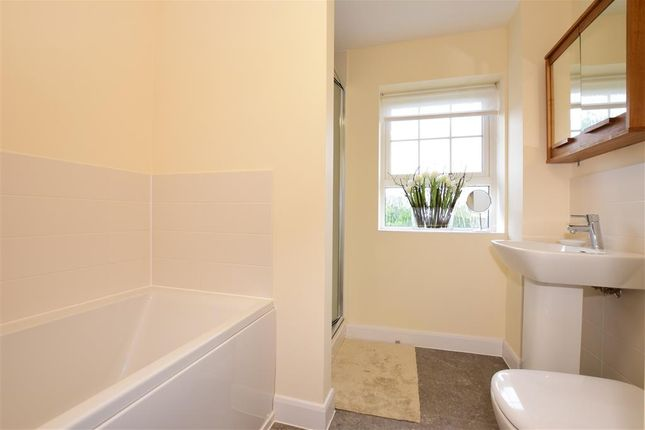 Bathroom of Poppy Way, Havant, Hampshire PO9