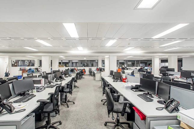 Thumbnail Office to let in Islington