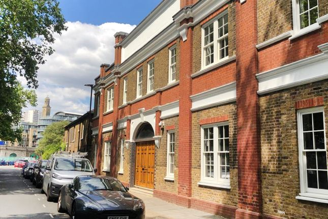 Office to let in Pier House, 86-93 Strand On The Green, Chiswick