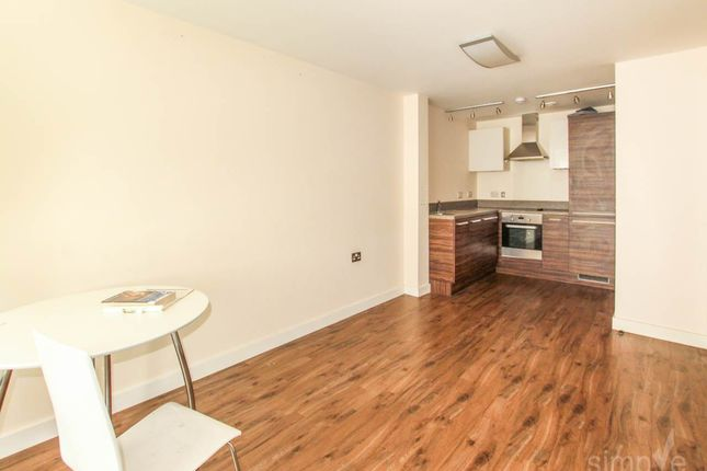Thumbnail Flat to rent in Trs Apartments, Southbridge Way, The Green