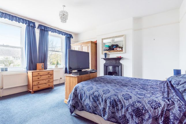 Master Bedroom of North Road, Midsomer Norton BA3