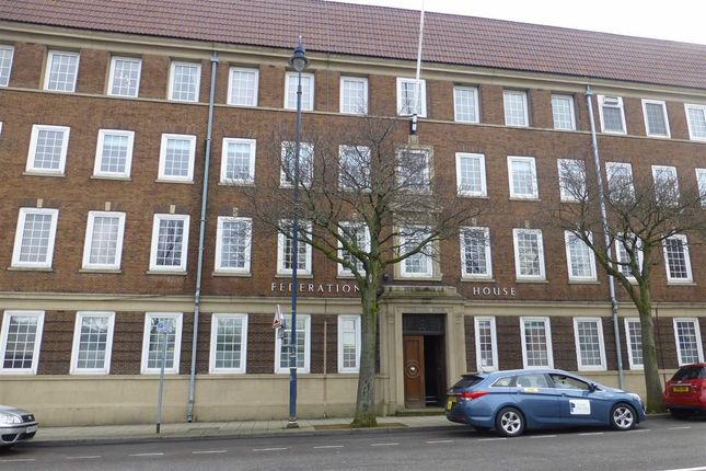 Thumbnail Office to let in Station Road, Stoke-On-Trent, Staffordshire