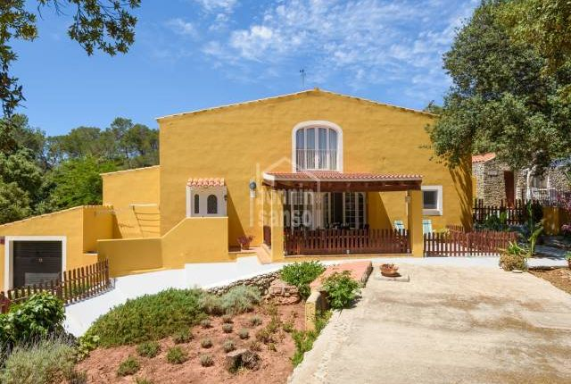 Thumbnail Cottage for sale in Mercadal, Mercadal, Balearic Islands, Spain