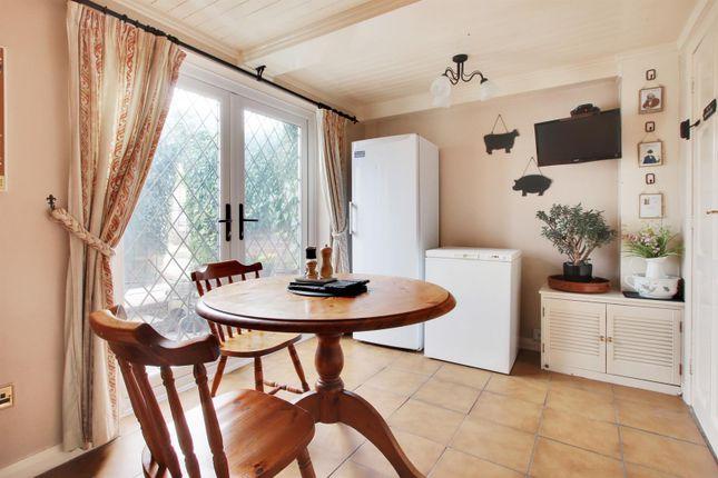 Breakfast Room of Main Road, Sundridge, Sevenoaks TN14