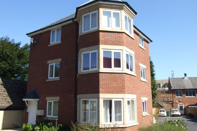 1 bed flat to rent in Legion Close, Dursley GL11