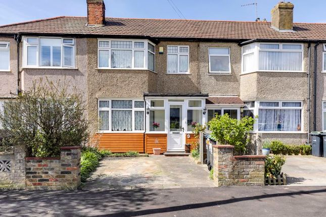 3 bed terraced house for sale in Windsor Road, Enfield EN3