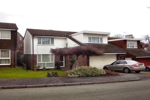 Thumbnail Semi-detached house to rent in Ridge Langley, Sanderstead, South Croydon