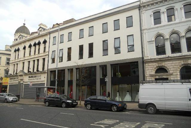 Thumbnail Office to let in 3rd Floor, 119 Royal Avenue, Belfast