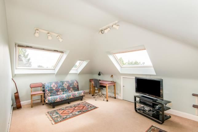 Bedroom 3 of Highfield, Southampton, Hampshire SO17