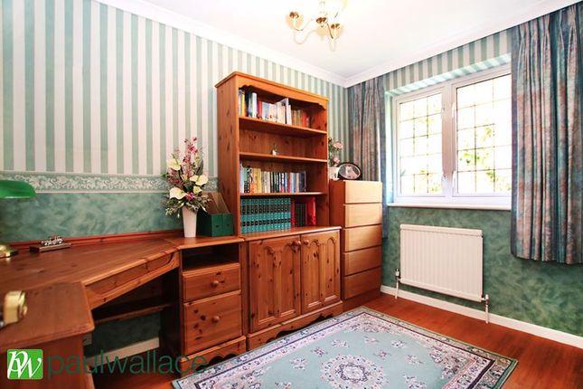 Bedroom Four of The Oval, Broxbourne EN10