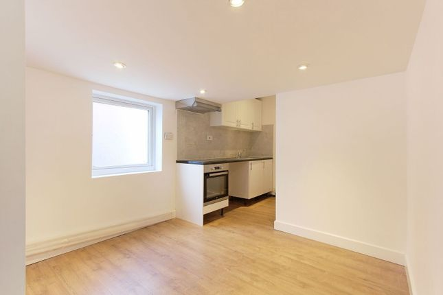 1 Bed Maisonette For Sale In High Street Colliers Wood, Colliers Wood,  London