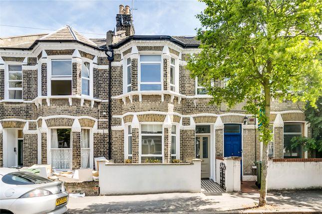 Photo of Hargwyne Street, London SW9