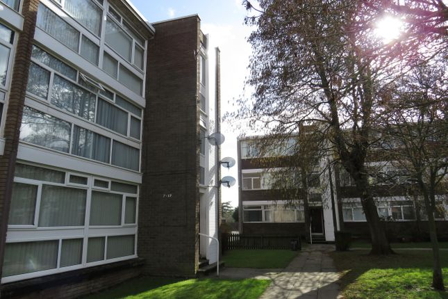 1 bed flat to rent in Hornby Court, Bromborough, Wirral CH62