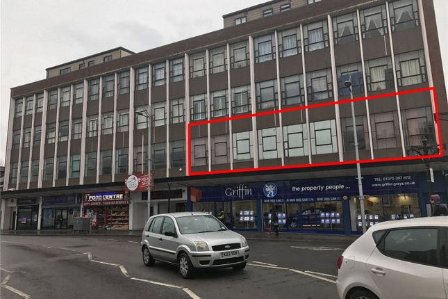 Thumbnail Office to let in 1 Queensgate Centre, Orsett Road, Grays, Essex