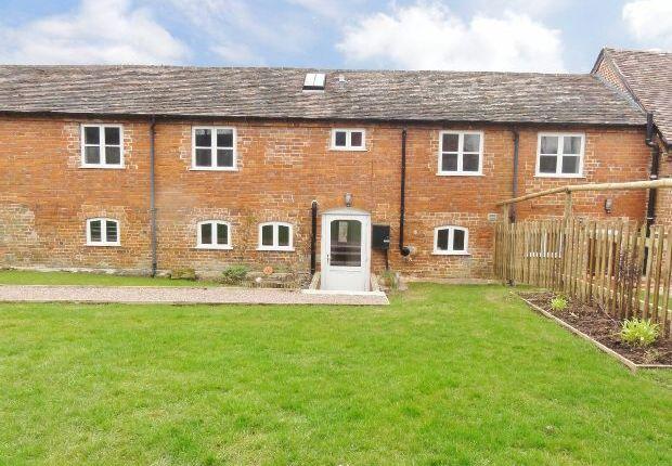 Thumbnail Terraced house to rent in Coddington, Ledbury