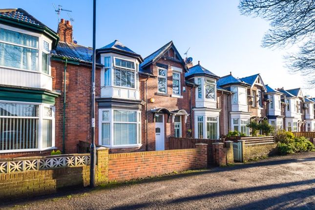 4 bed terraced house for sale in Percy Terrace, Sunderland SR2