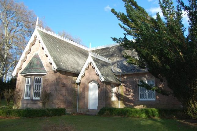 3 bed detached house to rent in Gardners Cottage, Cluny, Inverurie, Aberdeenshire