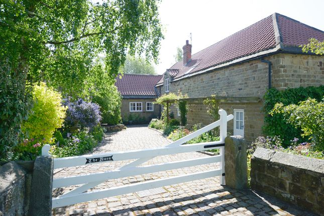 Thumbnail Detached house for sale in Main Street, Heath, Chesterfield