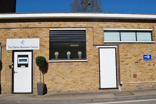 Thumbnail Office to let in Ongar