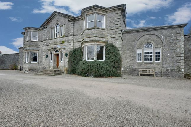 Thumbnail Flat for sale in Cromwell, Orton Hall, Orton, Penrith, Cumbria
