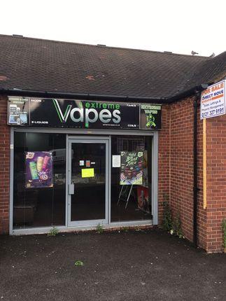 Studio for sale in Sheldon Heath Road, Birmingham