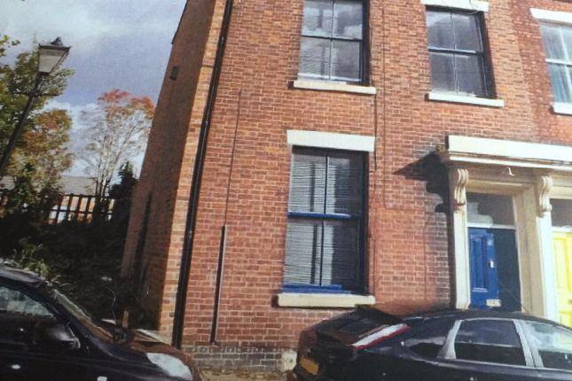 Thumbnail Terraced house to rent in Frenchwood Street, Preston