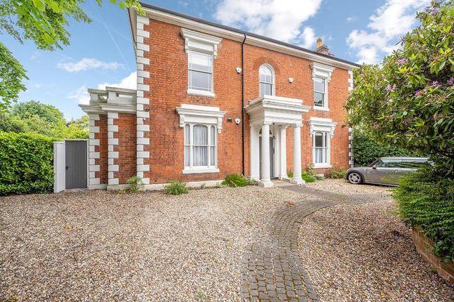 Thumbnail Flat to rent in 19 Portland Road, Edgbaston, Birmingham