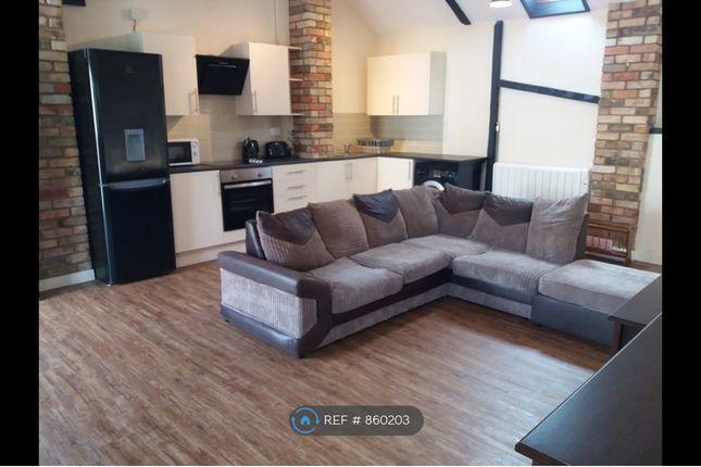 Thumbnail Bungalow to rent in Ackroyd Close, Bletchley, Milton Keynes