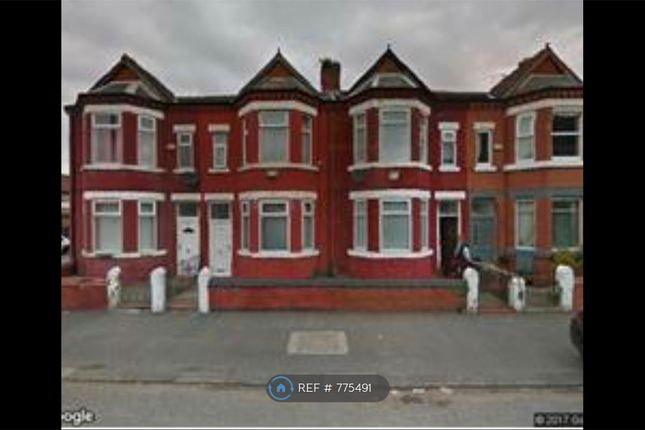 Thumbnail Terraced house to rent in Liverpool Street, Salford