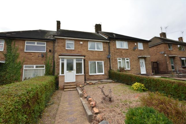 Thumbnail Property for sale in Chiltern Way, Bestwood Park, Nottingham