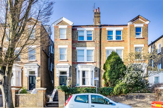 Thumbnail Flat for sale in Brondesbury Road, London