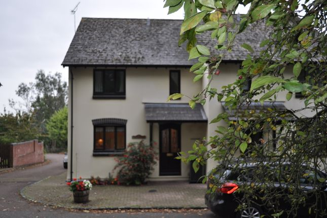 The Green, Newnham-On-Severn, Glos GL14