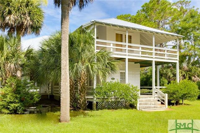 Thumbnail Cottage for sale in Tybee Island, Ga, United States Of America