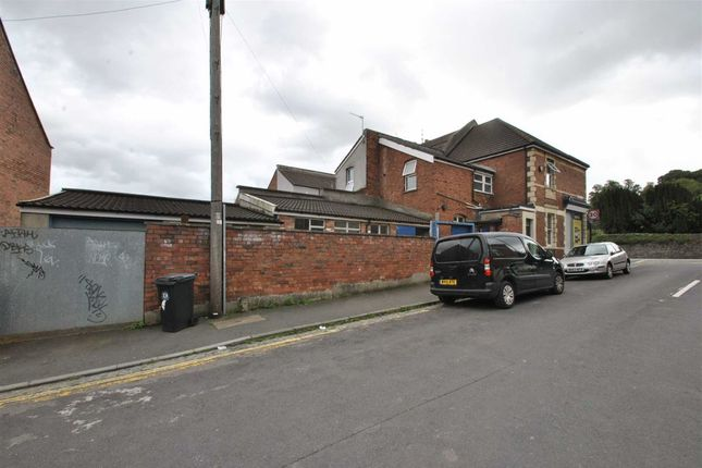 Thumbnail Property for sale in Bath Road, Arnos Vale, Bristol