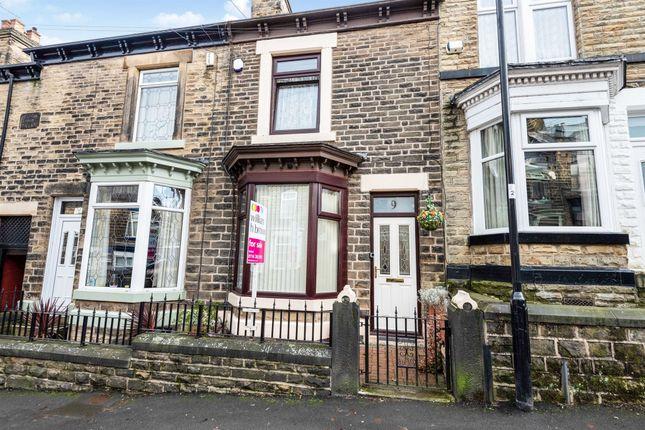Thumbnail Terraced house for sale in Lennox Road, Hillsborough, Sheffield