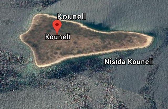Photo of Kouneli Island, Rabbit Island., Lefkada, Ionian Islands, Greece