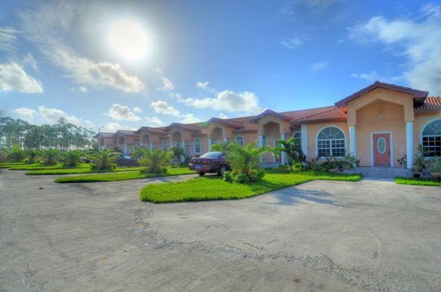6 bed property for sale in Bahamia, Grand Bahama, The Bahamas