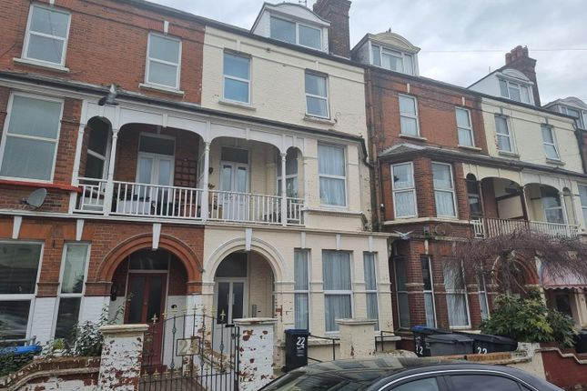 Thumbnail Property for sale in Surrey Road, Cliftonville, Margate