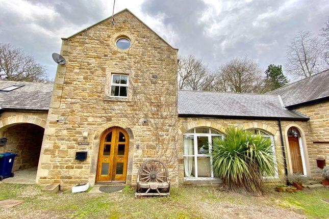 Thumbnail Barn conversion for sale in Hayloft, Mansion Heights, Gateshead, Tyne & Wear