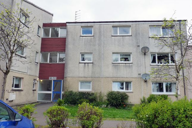 Front Aspects of Netherton Road, Westwood, East Kilbride G75