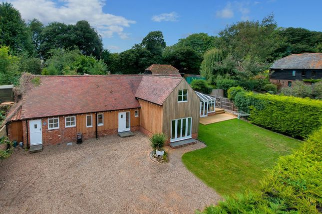 Thumbnail Detached house for sale in Hull Place, Sholden, Deal