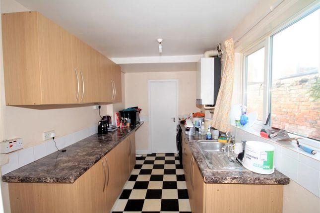 Kitchen of Essex Street, Middlesbrough TS1