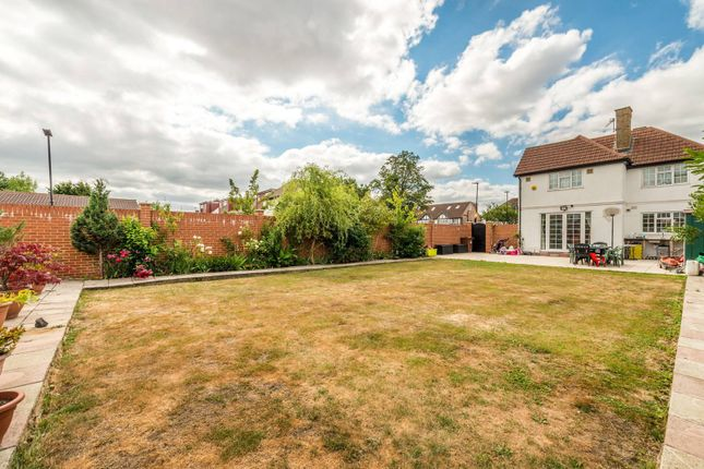Thumbnail Land for sale in The Crossways, Hounslow