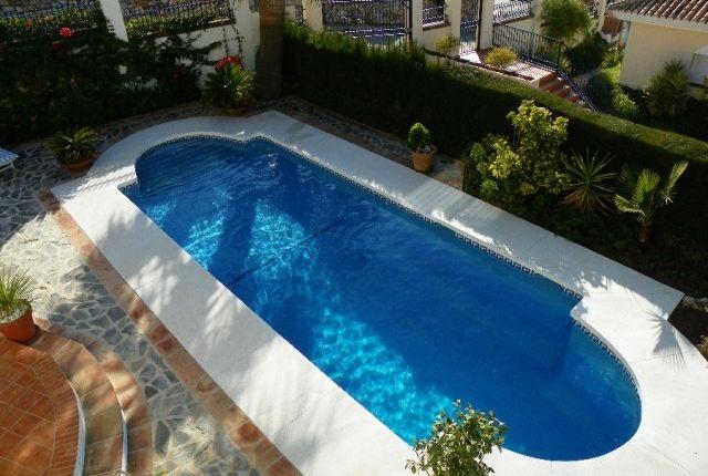 Pool Area of Spain, Málaga, Alhaurín El Grande, Alhaurín Golf