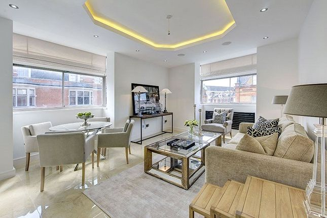 Thumbnail Flat for sale in Kingsley Lodge, 13 New Cavendish Street, London